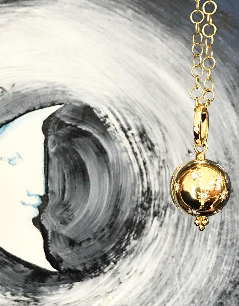 TEMPLE ST CLAIR Cosmos Pendant