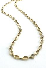 TEMPLE ST CLAIR Evil Eye Necklace
