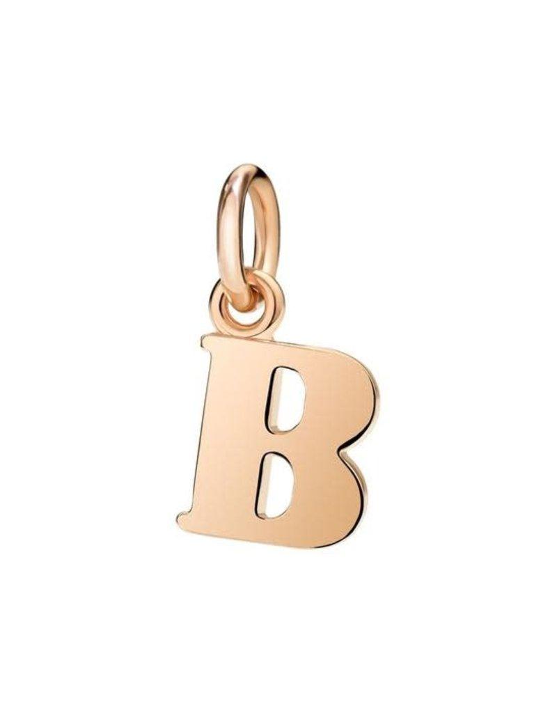 DODO Letter B Charm