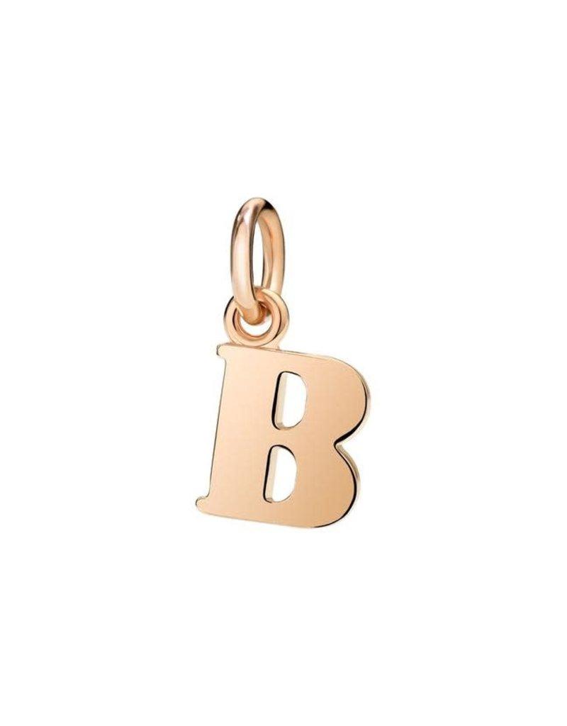 DODO Letter B