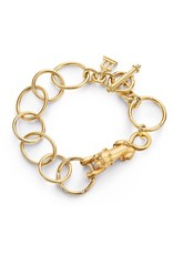 TEMPLE ST CLAIR Lion Arno Bracelet