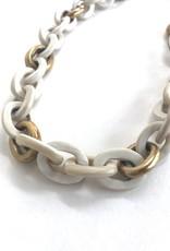 ASHLEY PITTMAN Meli Short Necklace