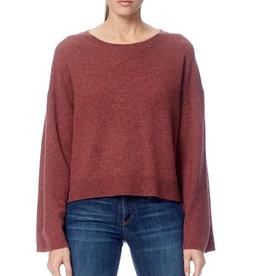 360 SWEATER Juliette Rosewood Sweater