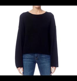 Juliette Black Sweater
