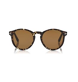 TOM FORD Ian - Vintage Havana (Polarized)