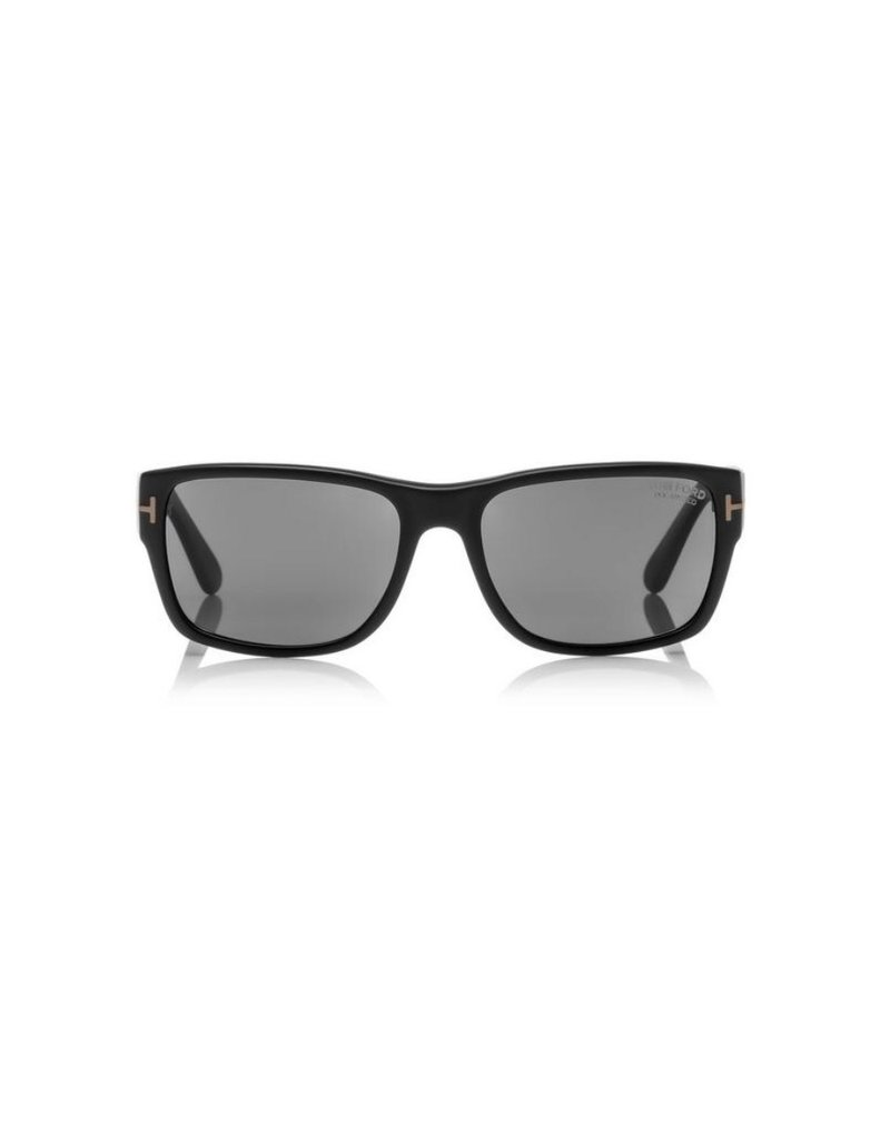TOM FORD Mason - Matte Black (Polarized)