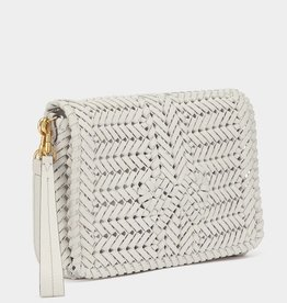 ANYA HINDMARCH Neeson Crossbody - Chalk