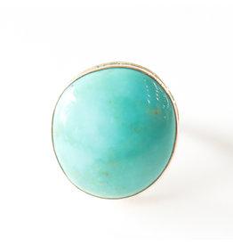 JAMIE JOSEPH Turquoise Ring