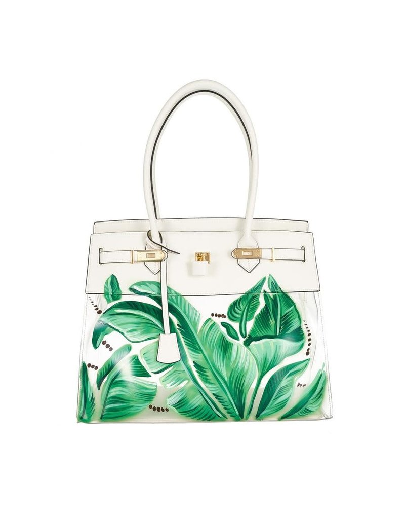 "DE VESI De Tropicale 40 - White ""Beverly Hills Edition"""