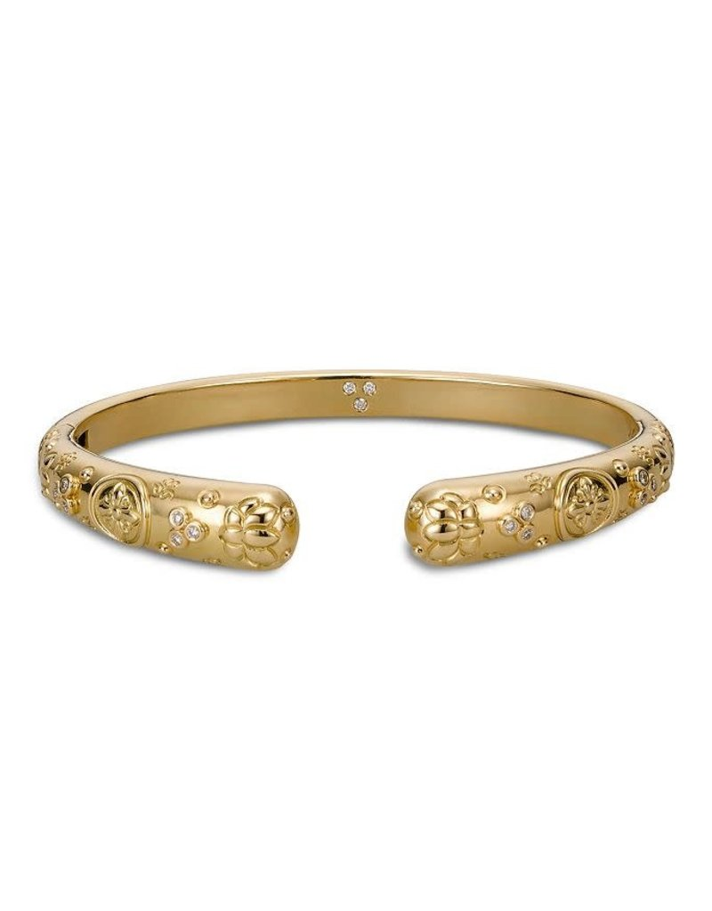 TEMPLE ST CLAIR Nomad Bella Bangle