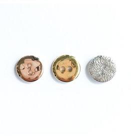 DODO Gold Button