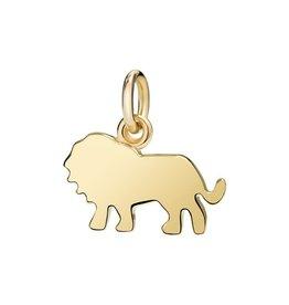 DODO Medium Lion Charm
