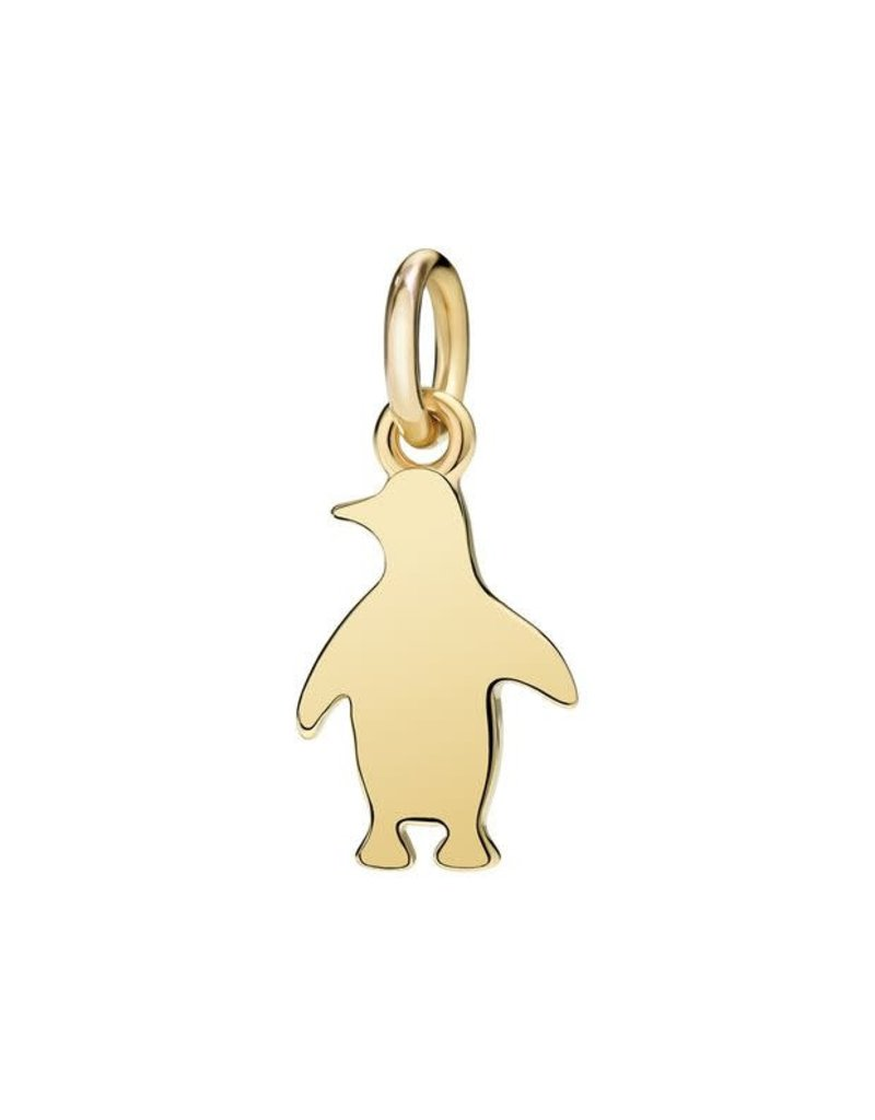 DODO Medium Penguin Charm