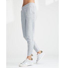 TEE LAB The Trouser Sweatpant - Grey Melange