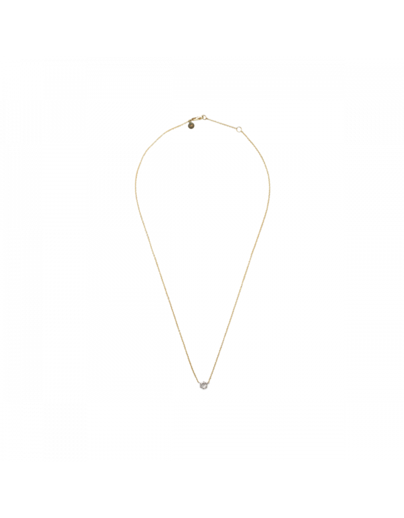ILA Constellation Diamond Necklace