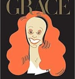 PHAIDON Grace: 30 Years of Fashion at Vogue (Signed Copy)