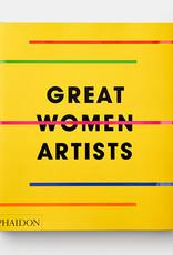 PHAIDON Great Women Artists