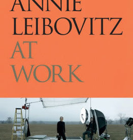 PHAIDON Annie Leibovitz at Work