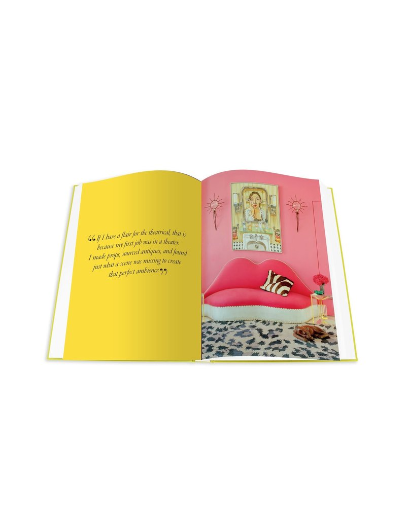 ASSOULINE A Touch of Style