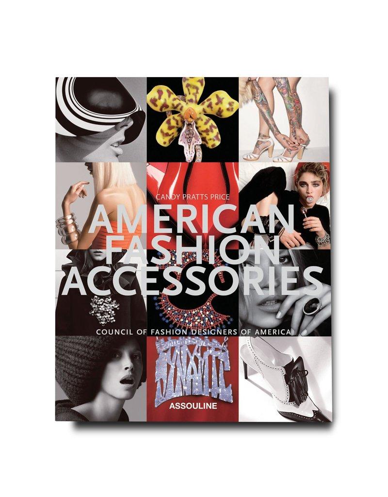 ASSOULINE American Fashion Accessories