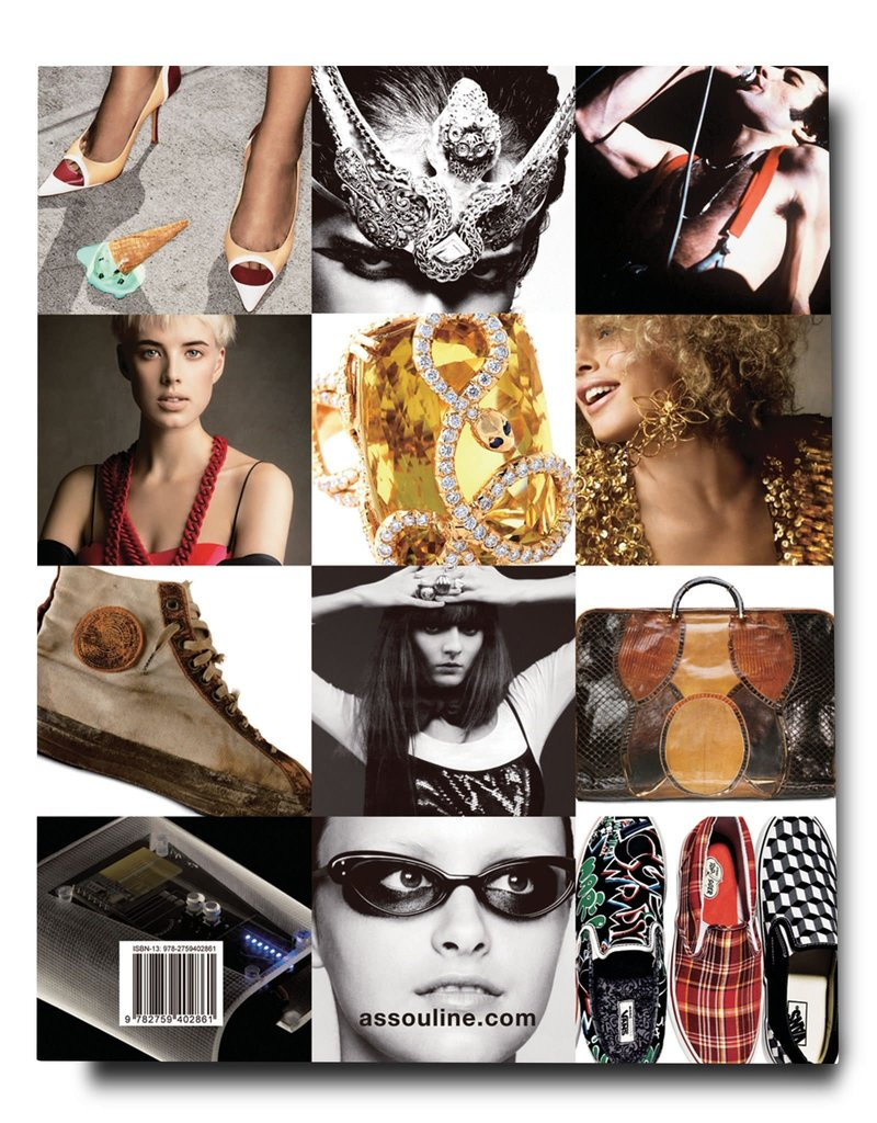 ASSOULINE American Fashion Accessories