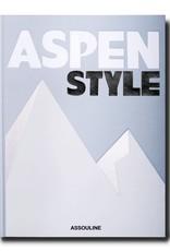 ASSOULINE Aspen Style