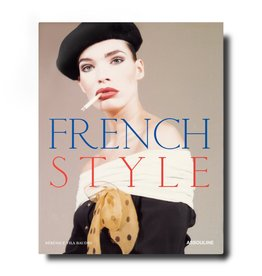 ASSOULINE French Style Book