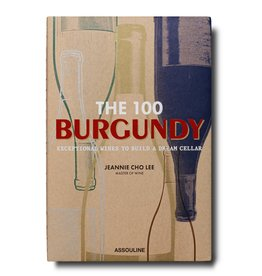 ASSOULINE The 100 Burgundy Wines