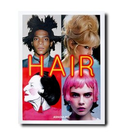 ASSOULINE Hair by John Barrett