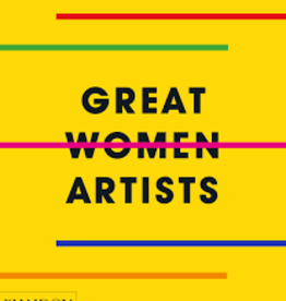 PHAIDON Great Women Artists