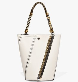 PROENZA SCHOULER Medium Hex Bucket Bag - Clay