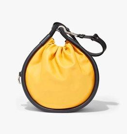 PROENZA SCHOULER Large Canteen Bag - Marigold/Black
