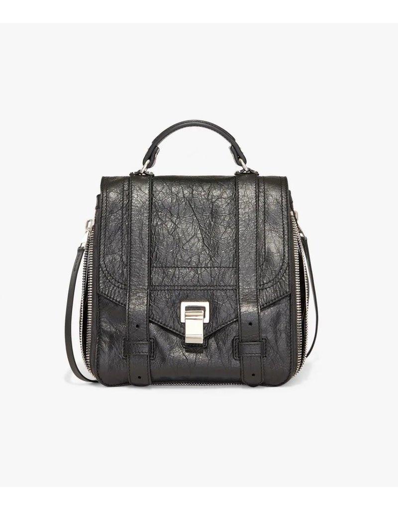 PROENZA SCHOULER PS1+ Backpack - Black