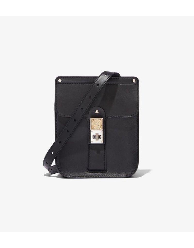 PROENZA SCHOULER PS11 Box Bag - Black