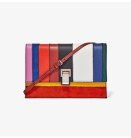PROENZA SCHOULER Small Lunch Bag - Patchwork