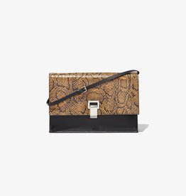 PROENZA SCHOULER Small Lunch Bag - Elaphe