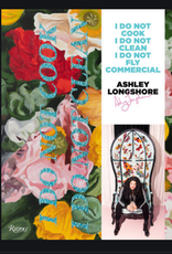 Ashley Longshore Book