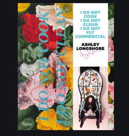 Ashley Longshore Book