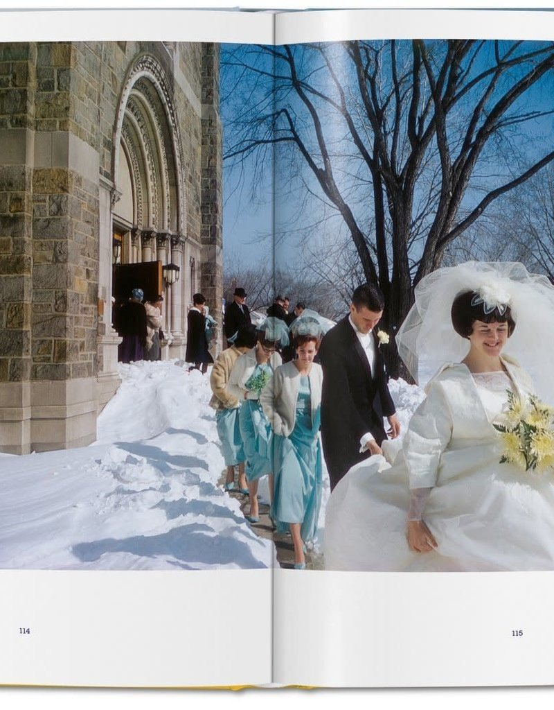 TASCHEN Midcentury Memories (The Anonymous Project) Book