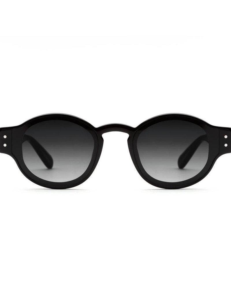 KREWE Filmore Nylon - Black + Shadow