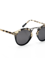 KREWE St. Louis - Oyster to Black Polarized