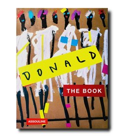 ASSOULINE Donald: The Book