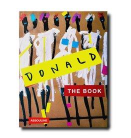 ASSOULINE Donald: The Book
