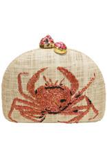 RAFE Ariella Crab Clutch