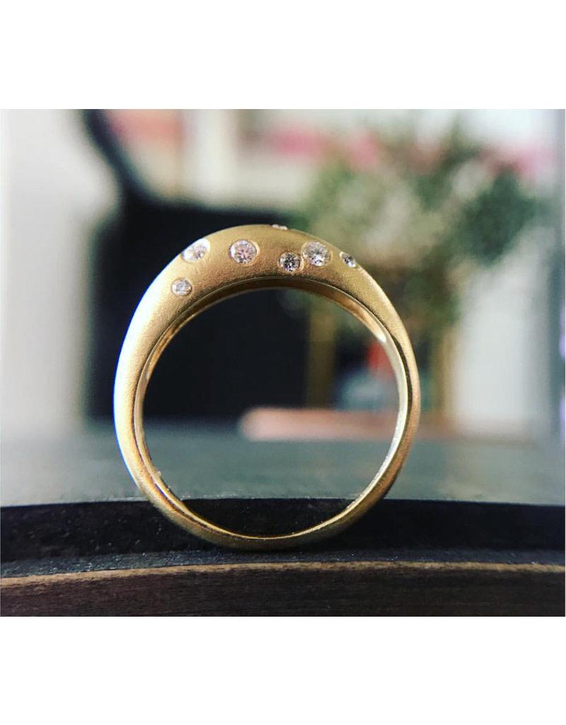 SHAESBY Jasmine Bridal Ring