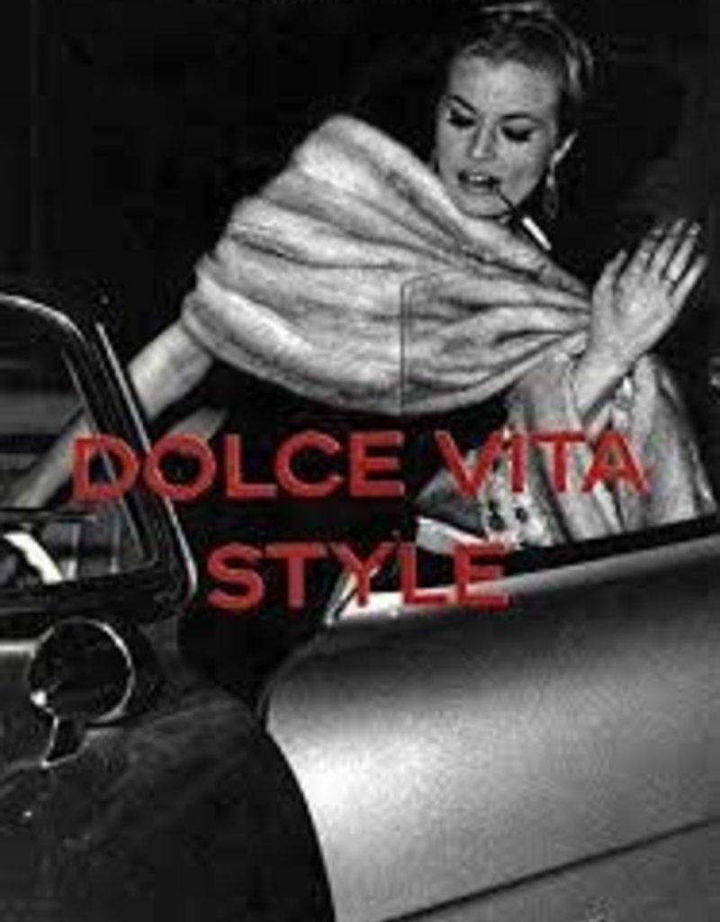 ASSOULINE Dolce Vita Style