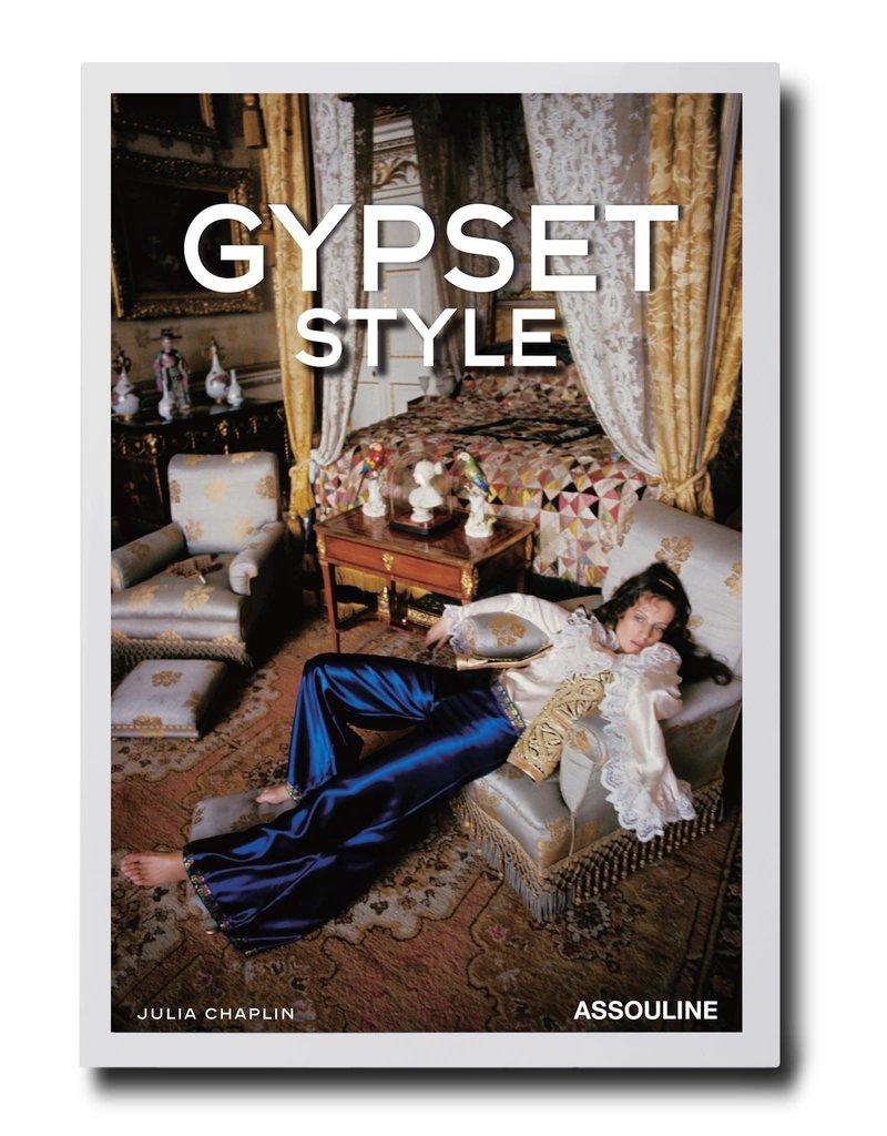 ASSOULINE Gypset Style