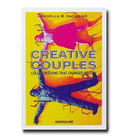 ASSOULINE Creative Couples: Collaborations that Changed History