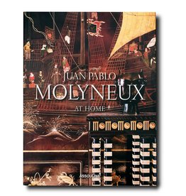 ASSOULINE Juan Pablo Molyneux: At Home
