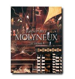 ASSOULINE Juan Pablo Molyneux: At Home